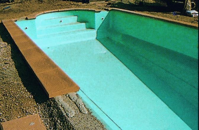 Our Choice of Top Swimming Pool Coping Stones Photos - Home ...