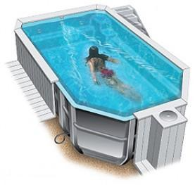Micro Pool Without Price